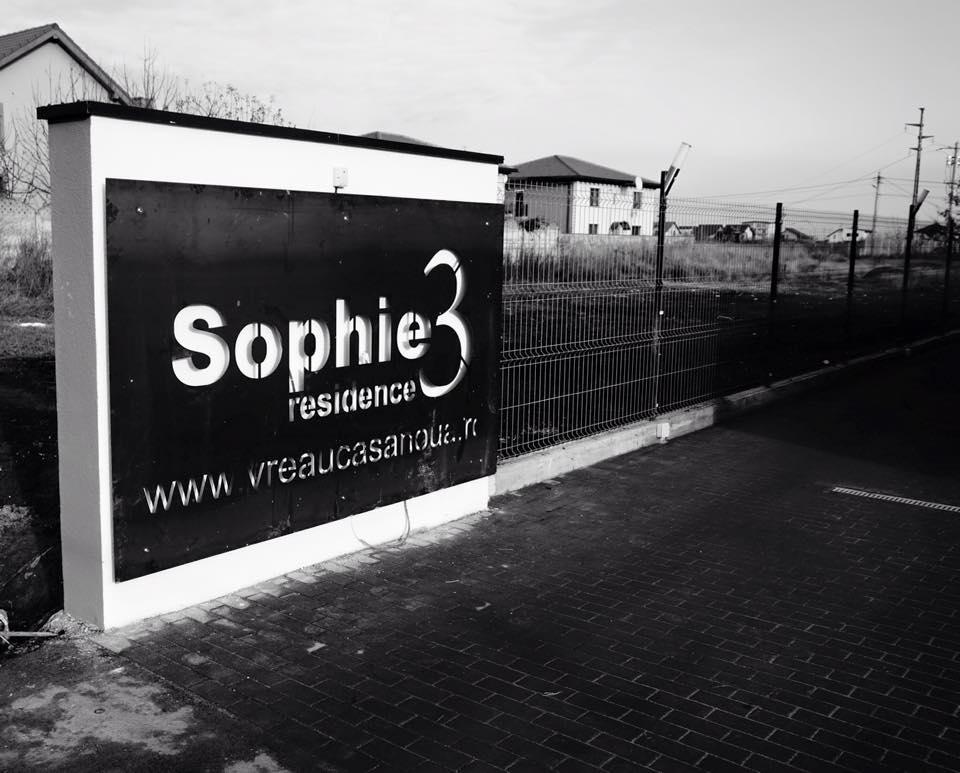 Poze Proiect VILA CU APARTAMENTE SOPHIE 3