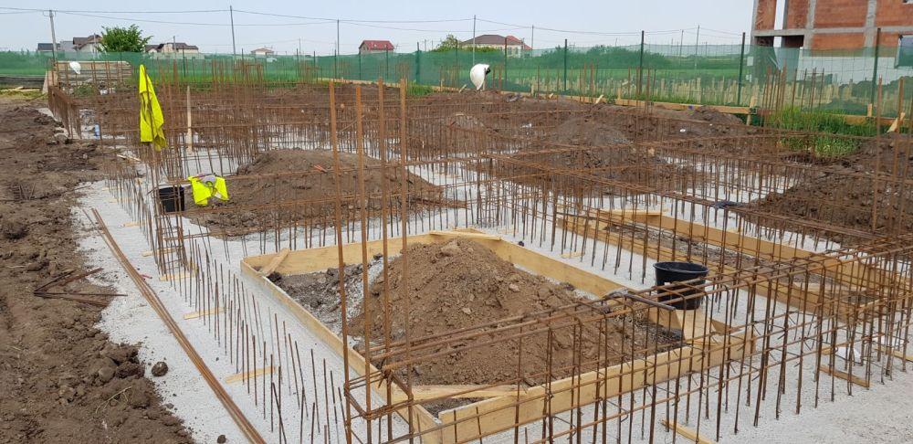 Poze Proiect VILA CU APARTAMENTE INTERACT 5 RESIDENCE