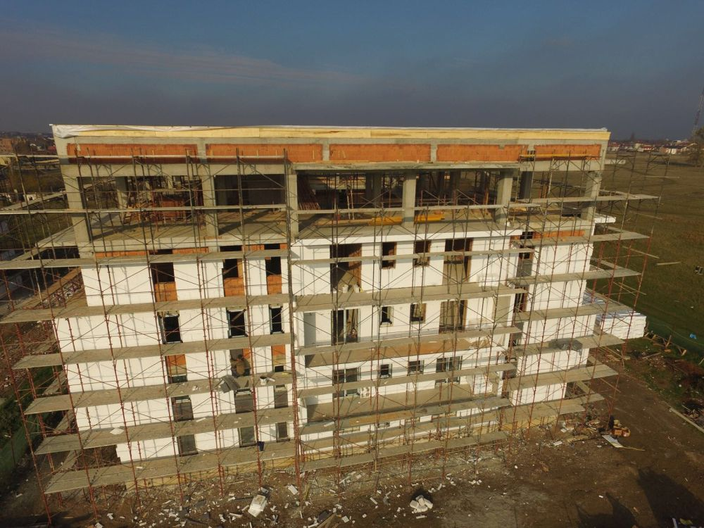 Poze Proiect RODIA RESIDENCE – IMOBIL CU APARTAMENTE SOPHIE 6